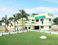 Reliance Foundation School, Mouda, Nagpur